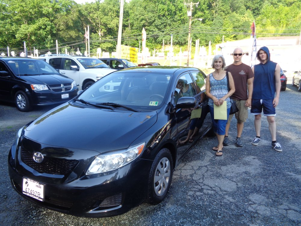 US 1 Auto Maxx: 3901 Jefferson Davis Hwy, Stafford, VA