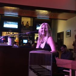 Cougar bar las vegas