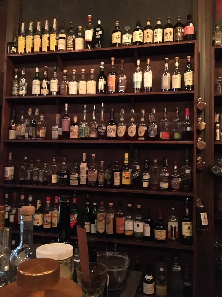 Soho wine and martini bar san antonio