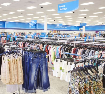 Ross Dress For Less 4311 Norfolk Pkwy Melbourne Fl Clothing Retail