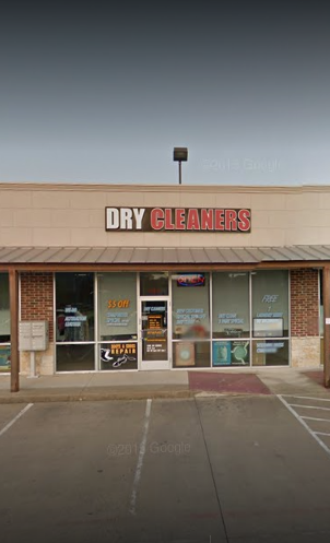 Centre-Cleaners: 3349 Western Center Blvd, Fort Worth, TX