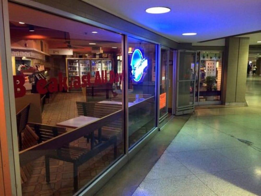 Penn Center Restaurant