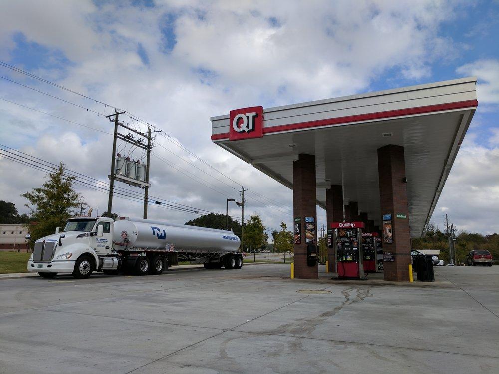 QuikTrip - 22 Photos - Gas Stations - 1490 Riverstone Pkwy