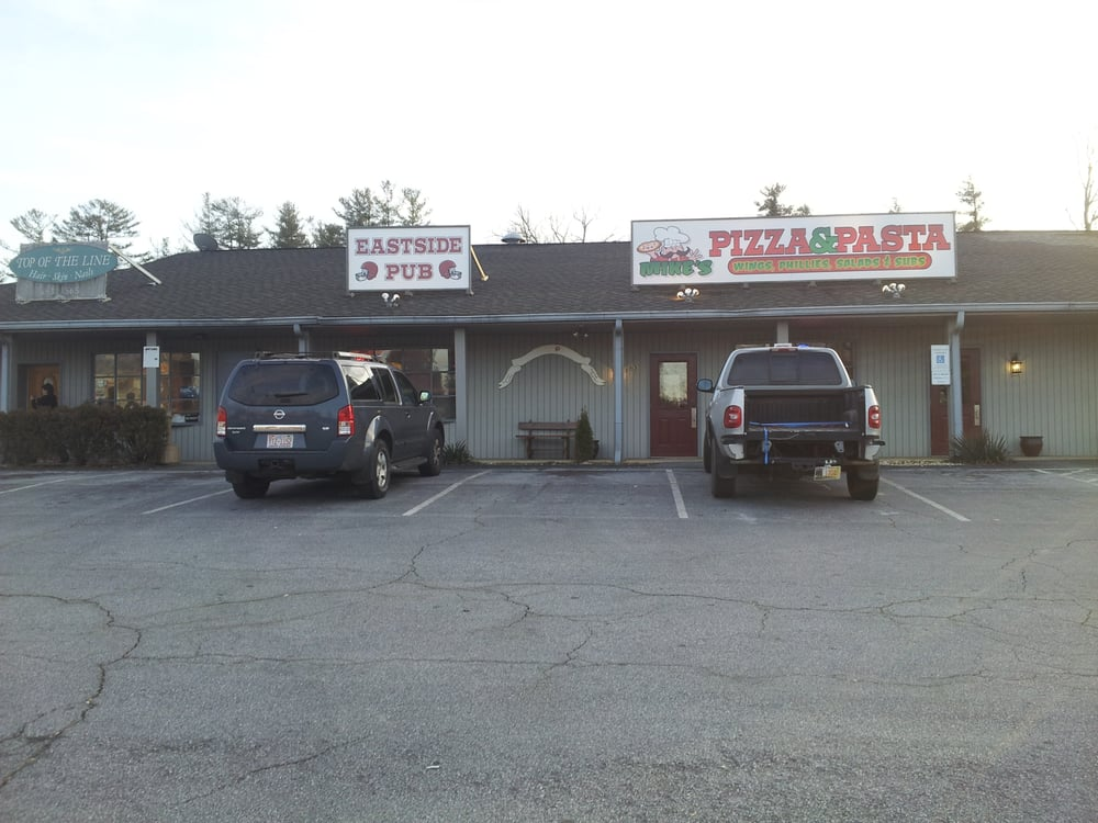 Eastside Pub: 803 Spartenburg Hwy, Hendersonville, NC