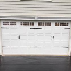 Photo Of Delaware Express Garage Door Service   Wilmington, DE, United  States ...