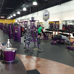 Planet Fitness - Gyms - 6333 N 2nd St, Loves Park, IL