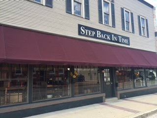 Step Back In Time: 116 N Main St, Washington, IL