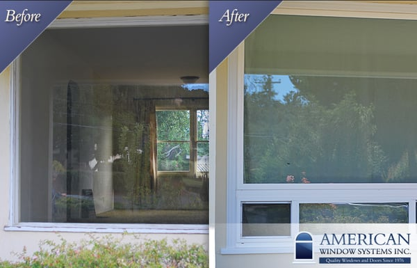 American Window Systems 1729 Action Ave Suite B Napa Ca