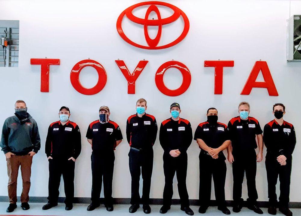 Torrington Toyota
