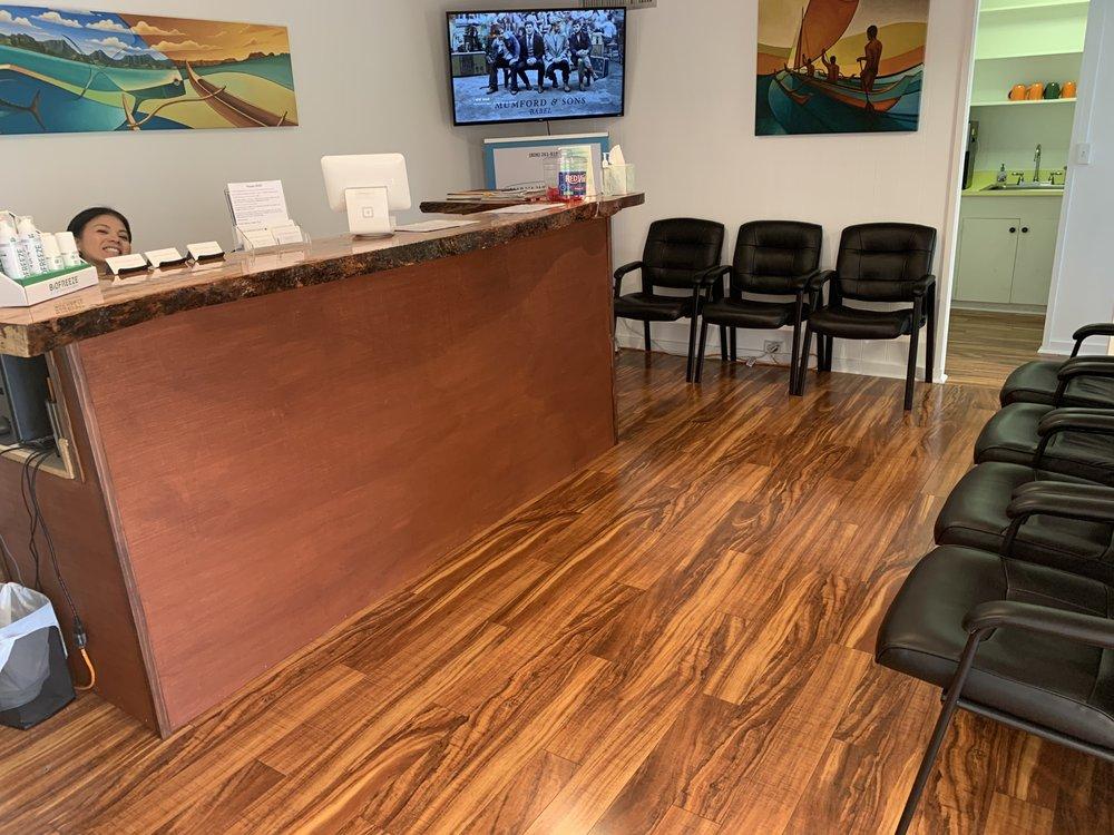 Kailua Wellness Center: 228 Kuulei Rd, Kailua, HI
