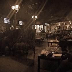 Datingcafe lounge