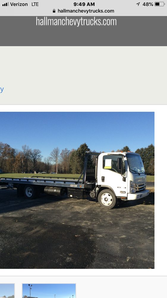 Towing business in Maple Heights, OH