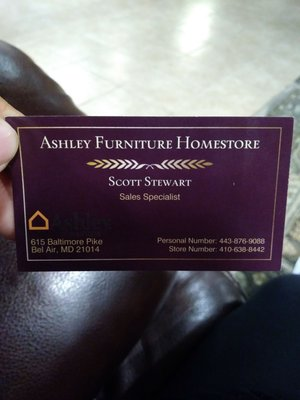 Ashley Furniture HomeStore 615 Baltimore Pike Bel Air, MD Furniture Stores    MapQuest