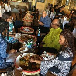 Top 10 Best Ethiopian Food Delivery In Los Angeles Ca