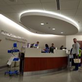 Northwestern Memorial Hospital Emergency Department