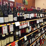 The Liquor Cabinet - Beer, Wine & Spirits - 2350 N Greenwich ...