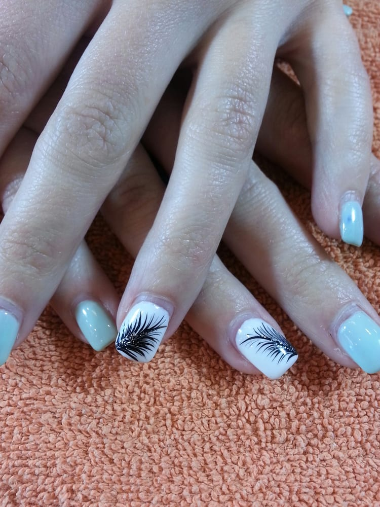 Photos for Exquisite Nails - Yelp