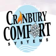 Cranbury Comfort Systems: 65 N Main St, Cranbury, NJ
