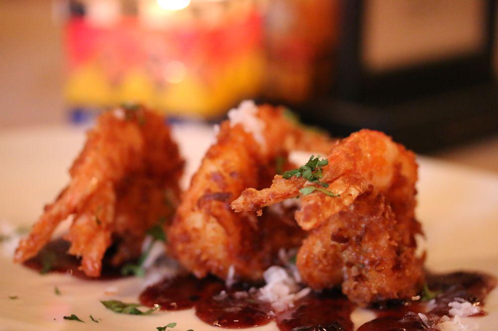 Food from La Boca Mexican Restaurant & Cantina