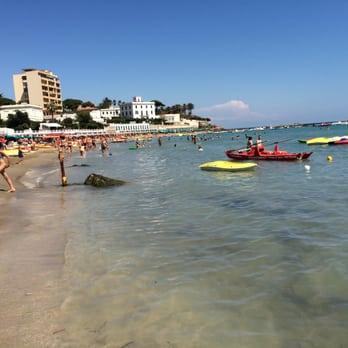 Photo Of Spiaggia Santa Marinella Roma Italy Nice Warm Water