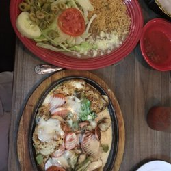 Photo Of El Valle Mexican Restaurant Matthews Nc United States