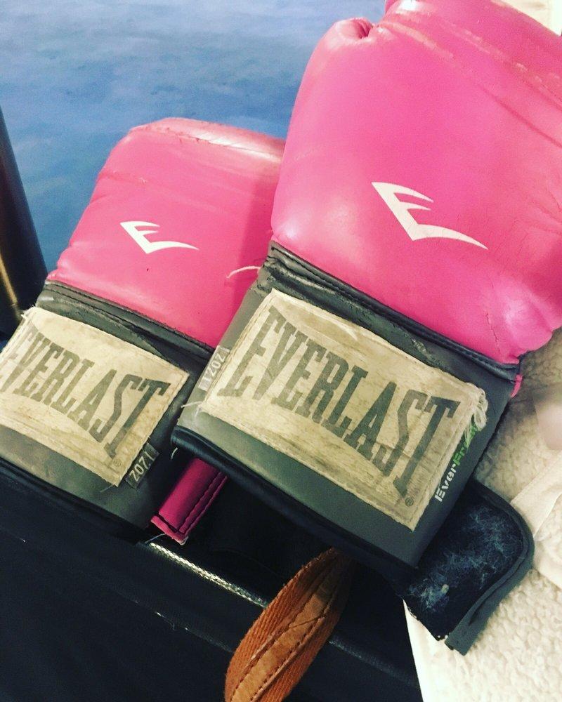 California Boxing and MMA