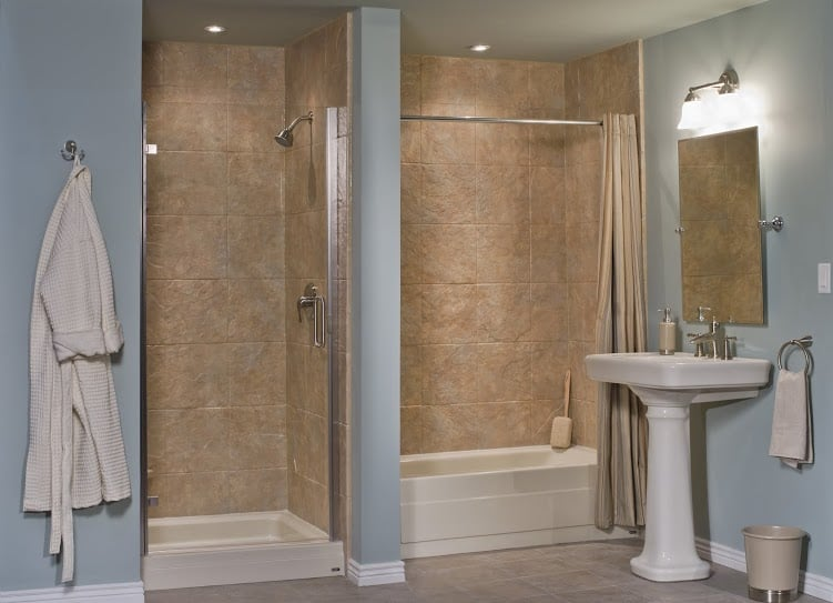 ReBath Get Quote Photos Contractors Hull St Rd - Bathroom remodeling mechanicsville va