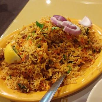 Indian Restaurant On Cooper In Arlington Tx