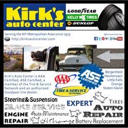Kirk S Hackensack Tire 10 Photos Tires 340 River St