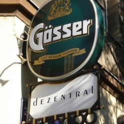 Cafe Dezentral Wien