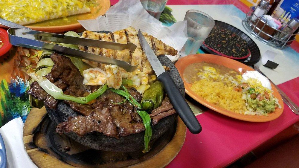 La Isla Bonita Restaurant Tualatin Or