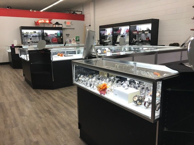 Motor City Pawn Brokers 17 26510 Gratiot Ave