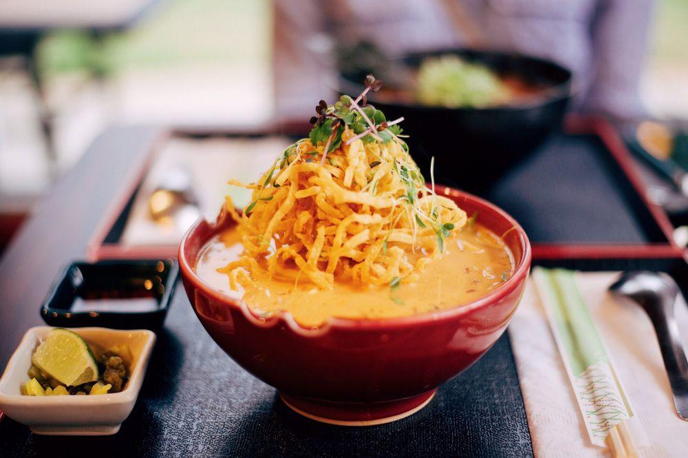 Zanyu Asian Noodles