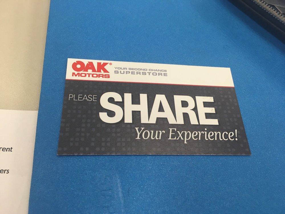 Oak motors 42 photos dealerships 5075 w 38th st for Oak motors west 38th street indianapolis