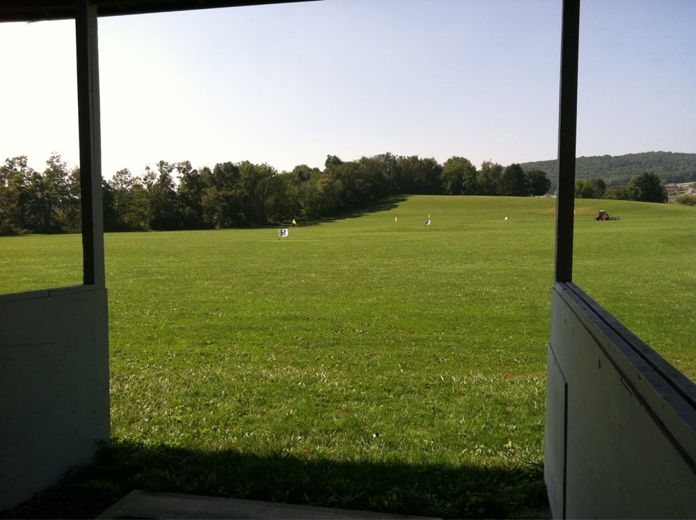 Tee To Green Golf Center: 1501 Montour Blvd, Danville, PA