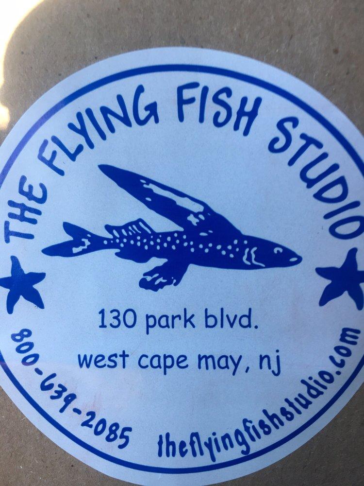 Flying Fish Studio