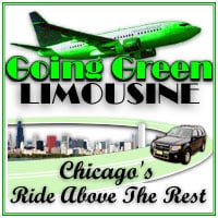 Going Green Limousine: Chicago, IL