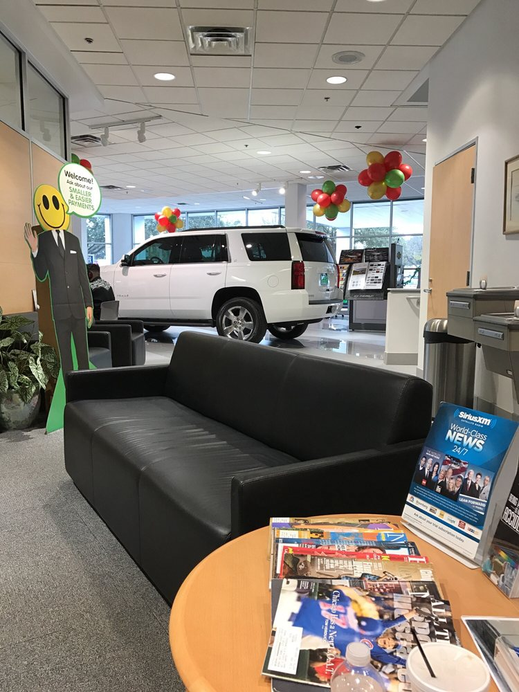 Capitol Chevrolet Austin >> Capitol Chevrolet - 88 Photos & 219 Reviews - Auto Repair ...