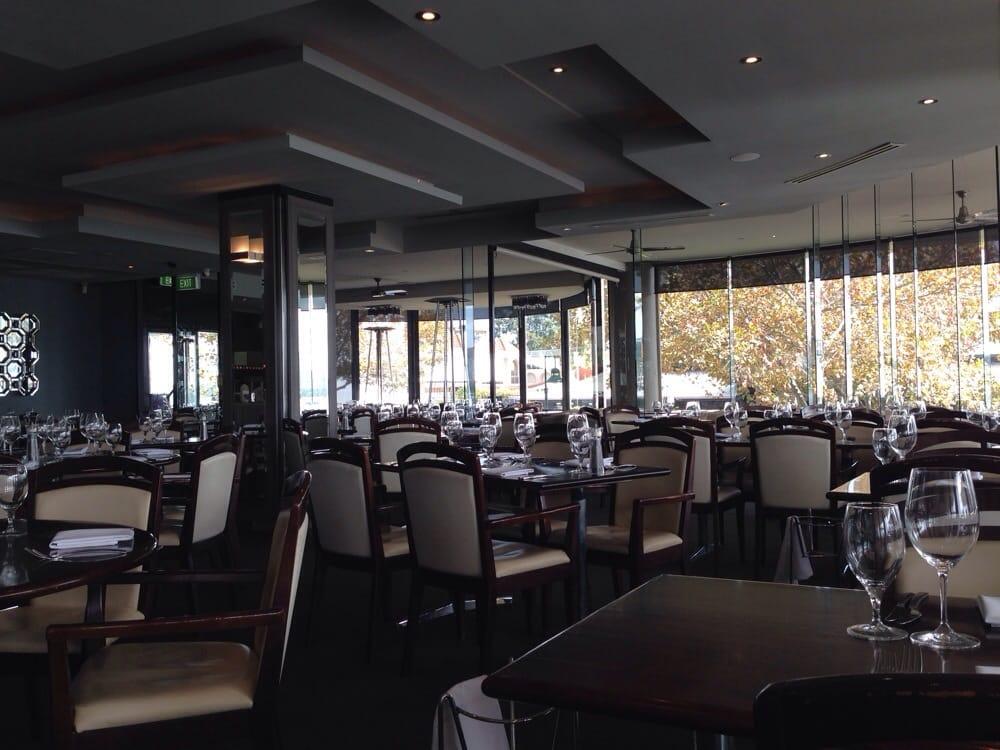 Coco S Riverside Bar Restaurant