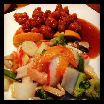 Asian Restaurant Wake Forest Nc