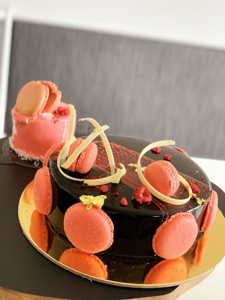 Délice Macarons