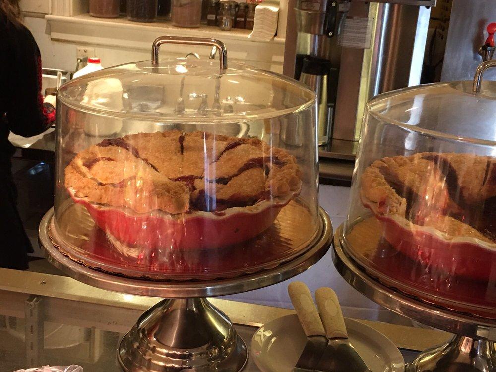 Social Spots from Chocolate Maven Bakery & Cafe