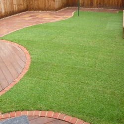 Landscape Gardeners Hampshire J r landscapes gardeners 99 charlton road andover hampshire photo of j r landscapes andover hampshire united kingdom feather edge fencing workwithnaturefo