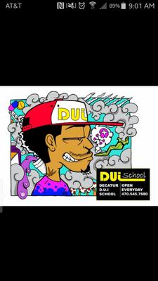 Decatur Dui School Dui Schools 6025 Covington Hwy Decatur Ga