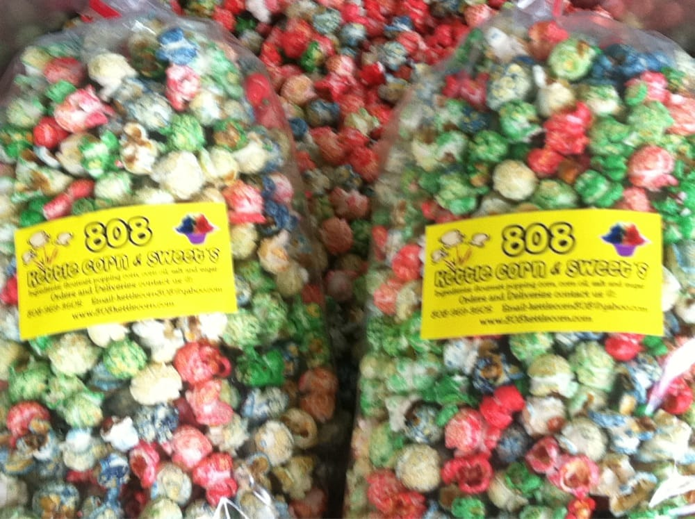 808 sweets