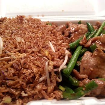 Chinese Kitchen Naperville Dinner Menu