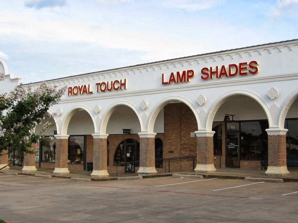 Royal Touch Lamp & Fixture Service