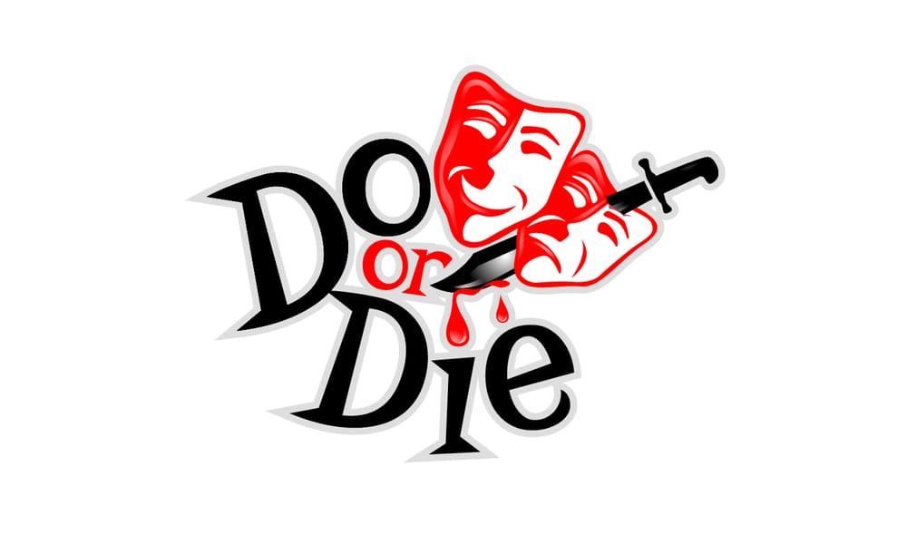 Do or Die Mysteries