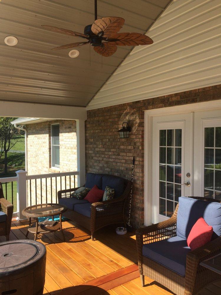 BlueHawk Builders: 16871 Sapling Ridge Rd, Elkton, VA