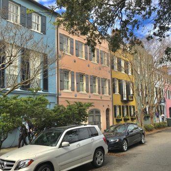 Photo Of Carolina Polo Carriage Co Charleston Sc United States